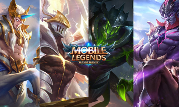 Game MOBA Terlaris Musim Ini, Mobile Legends