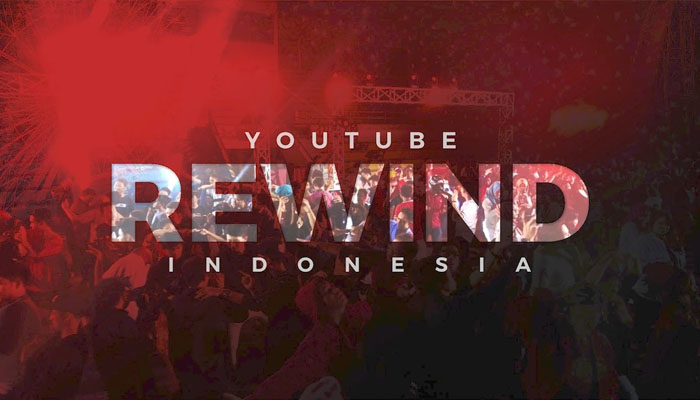 "Menengok Balik Video YouTube Rewind Indonesia 2016 ""Unity in Diversity"""