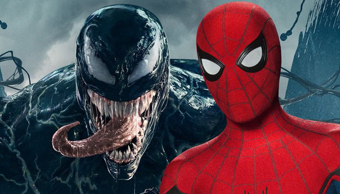 Tanda Tanya Kehadiran Spider-Man di After Credit Film Venom