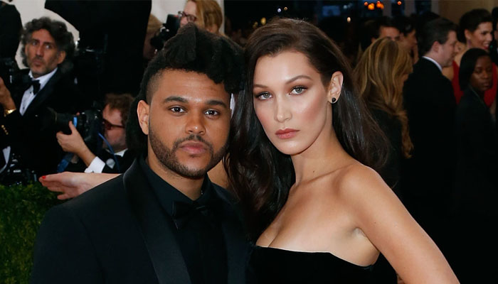 The Weeknd Unggah Video Mesra Bersama Bella Hadid Usai Balikan
