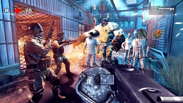 UNKILLED – Zombie Mutiplayer Shooter